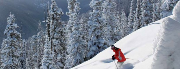 Colorado Visitors Guide | Fresh Powder and Fresh Cookies